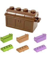 LEGO® coffre au trésor 4738a
