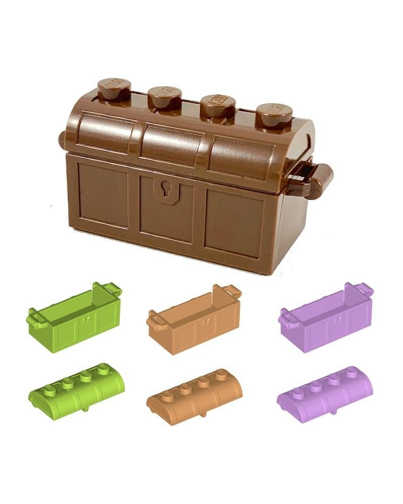 LEGO® treasure chest 4738a