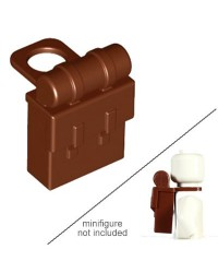 LEGO® Backpack for minifigures 2524