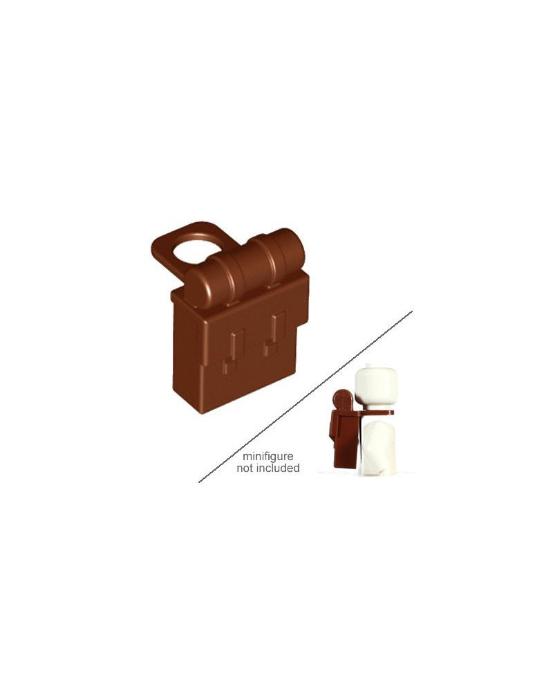 LEGO® Rucksack für Minifiguren 2524
