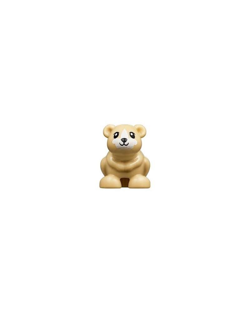 LEGO® Friends hamster Gus Heidi Rumble 24183pb02