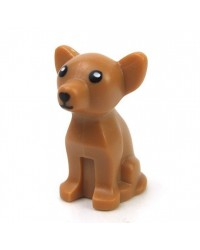 Perro LEGO® Chihuahua 12888pb01