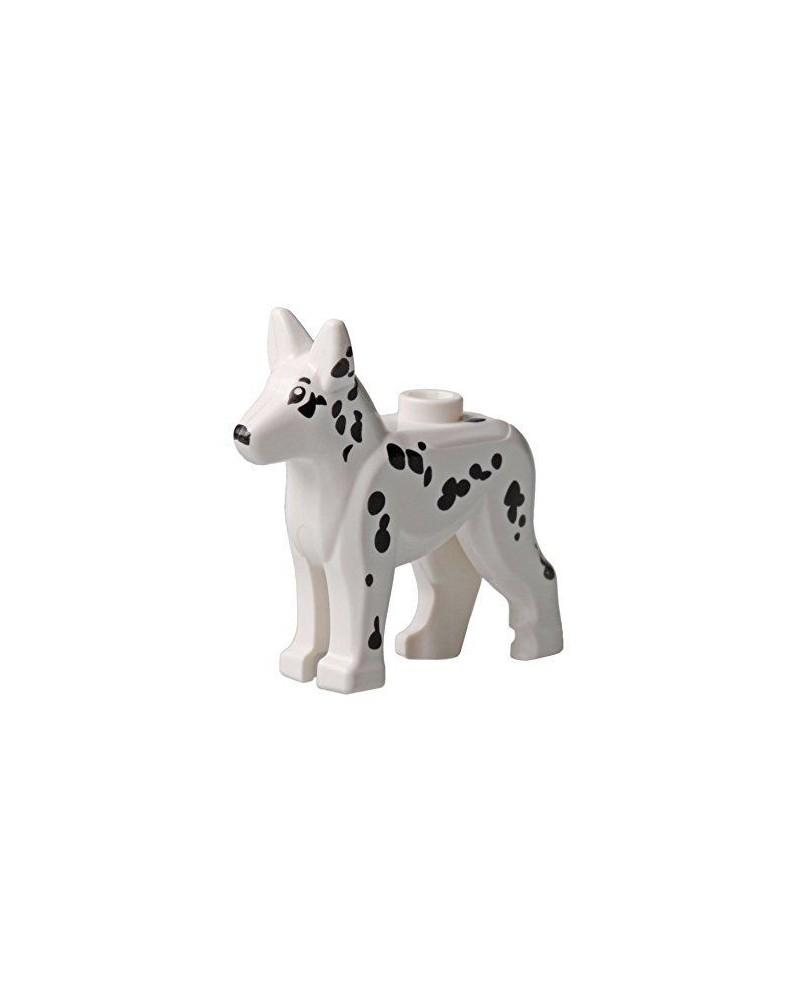 LEGO® perro Pastor Aleman Alsatian 92586pb03