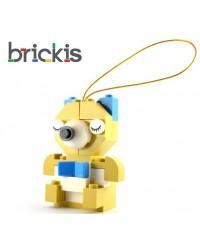 LEGO® bear for Christmas