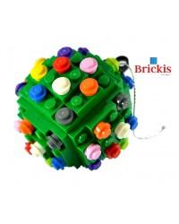 Ornement LEGO® pour Noël ou décoration de table