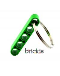 LEGO ® technic keychain green