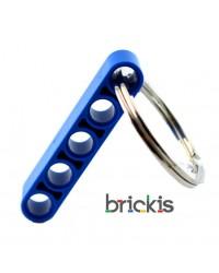 LEGO® technic sleutelhanger blauw