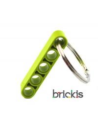 LEGO® technic sleutelhanger groen