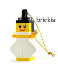 LEGO® angel for Christmas