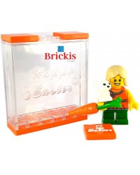 PASEN LEGO® cube box met minifiguur