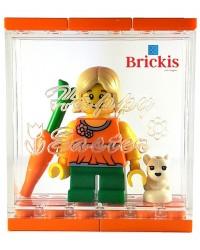 Caja cubo LEGO® Semana Santa Pascua