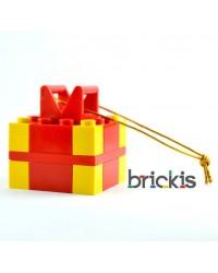 LEGO® Geschenkbox Weihnachten