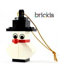 LEGO ® Kerstmis sneeuwman