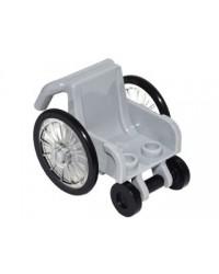 LEGO® rolstoel voor minifiguren