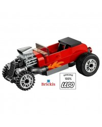 LEGO® rode RACE AUTO racewagen