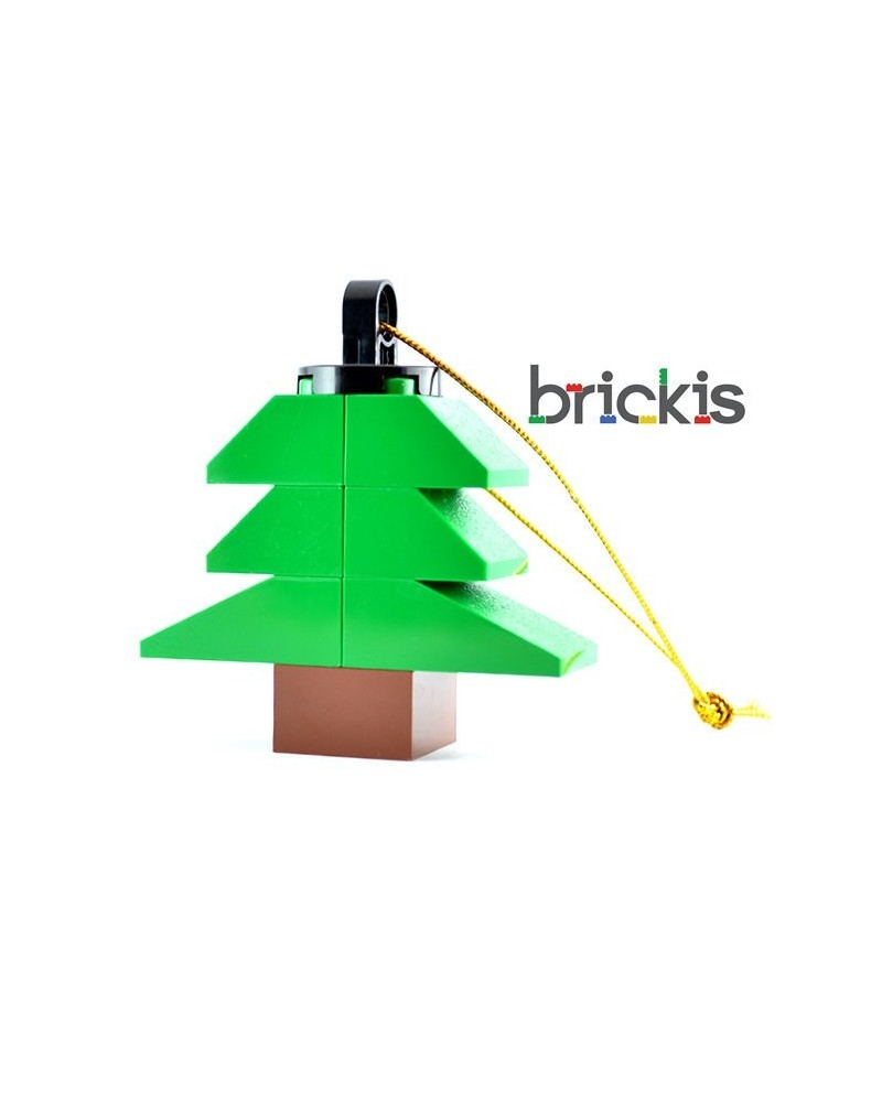 LEGO ® Kerstmis kerstboom