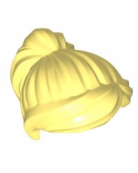 LEGO® minifiguren haar Vrouwelijk Paardenstaart blond 87990