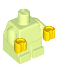 LEGO® Torso lichaam baby / peuter 25128pb001