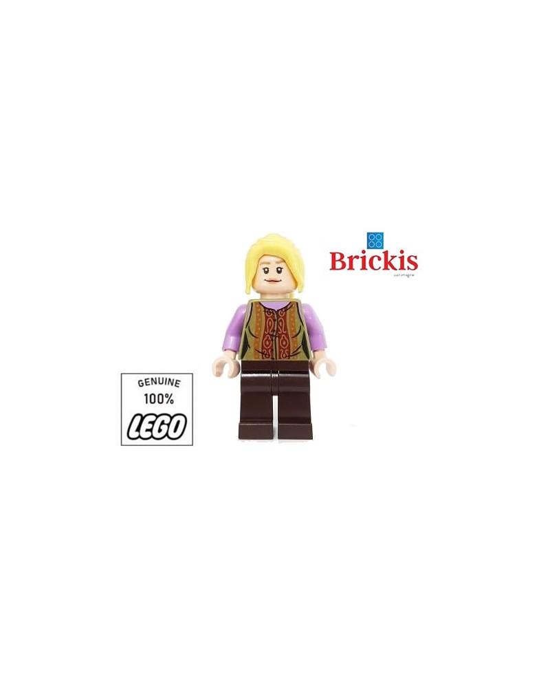 LEGO® Phoebe Buffay Tv-serie Central Perk Friends Minifiguur idea 061