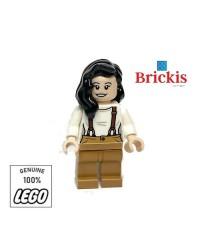 LEGO® Monica Geller Tv-serie Central Perk Friends Minifiguur idea 057