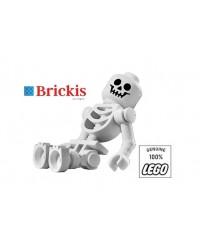 1 LEGO® minifiguur skelet gen047
