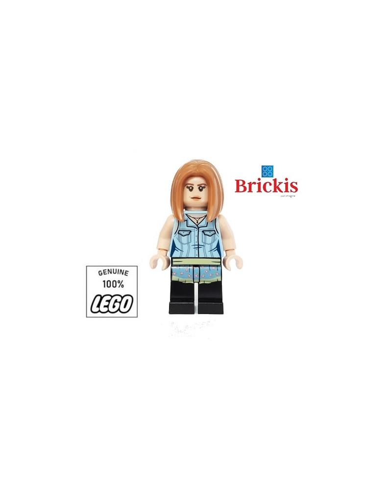 LEGO® Rachel Green Tv-serie Central Perk Friends Minifiguur idea 059