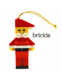 LEGO® Santa Claus for Christmas