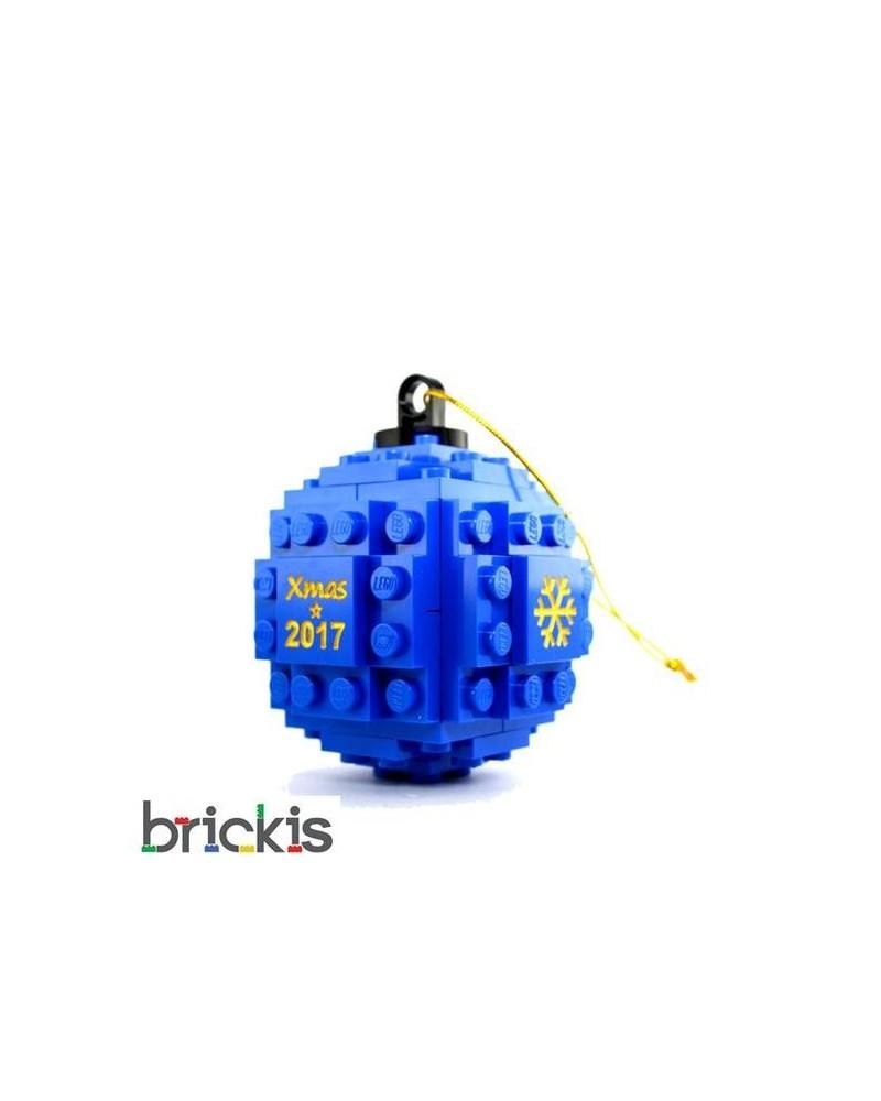 LEGO® Christmas ball bauble for the Christmas tree