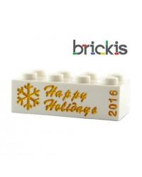 LEGO ® brick personalised 2020