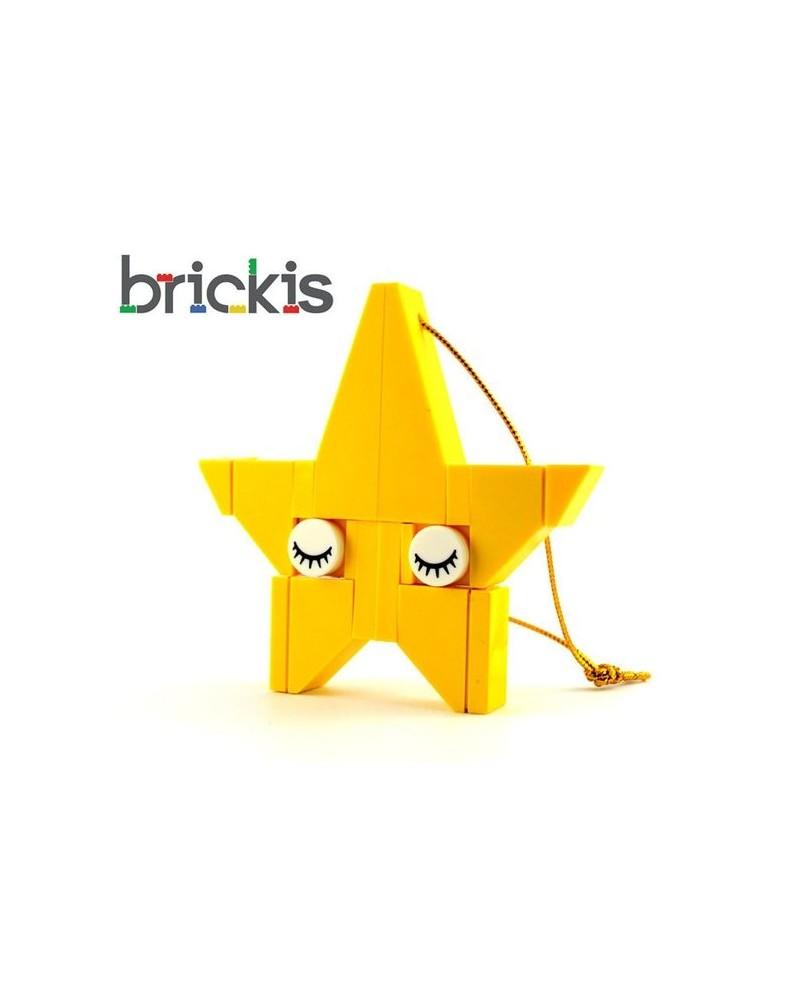 LEGO ® étoile de Noël