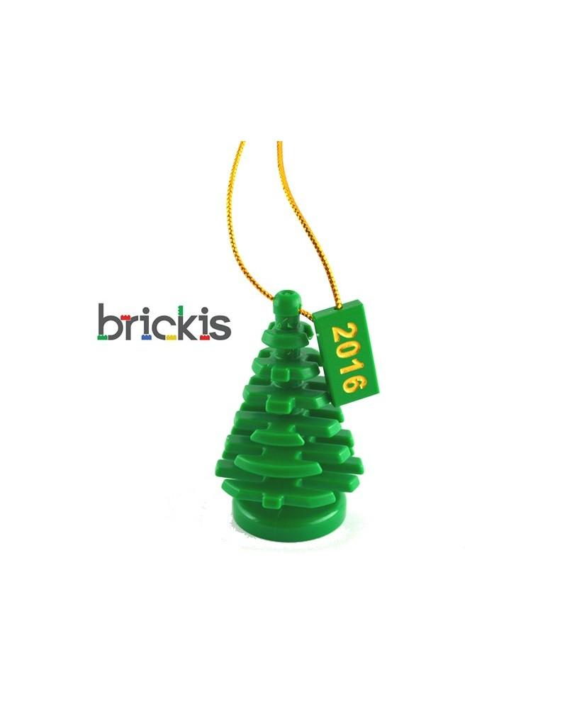 LEGO® Weihnachtsbaum Weihnachten 2018