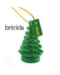 LEGO ® Kerstmis kerstboom Xmas