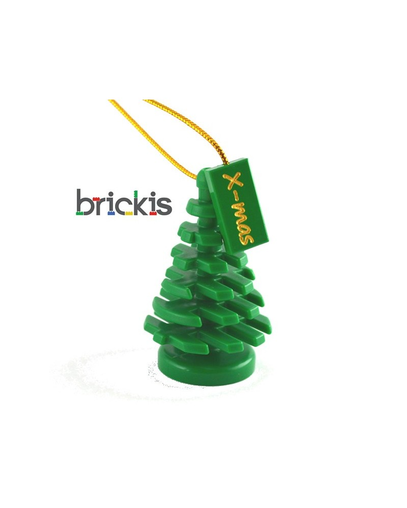 LEGO® Weihnachtsbaum Weihnachten Xmas
