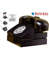 LEGO® Original retro Telephone from set 10278