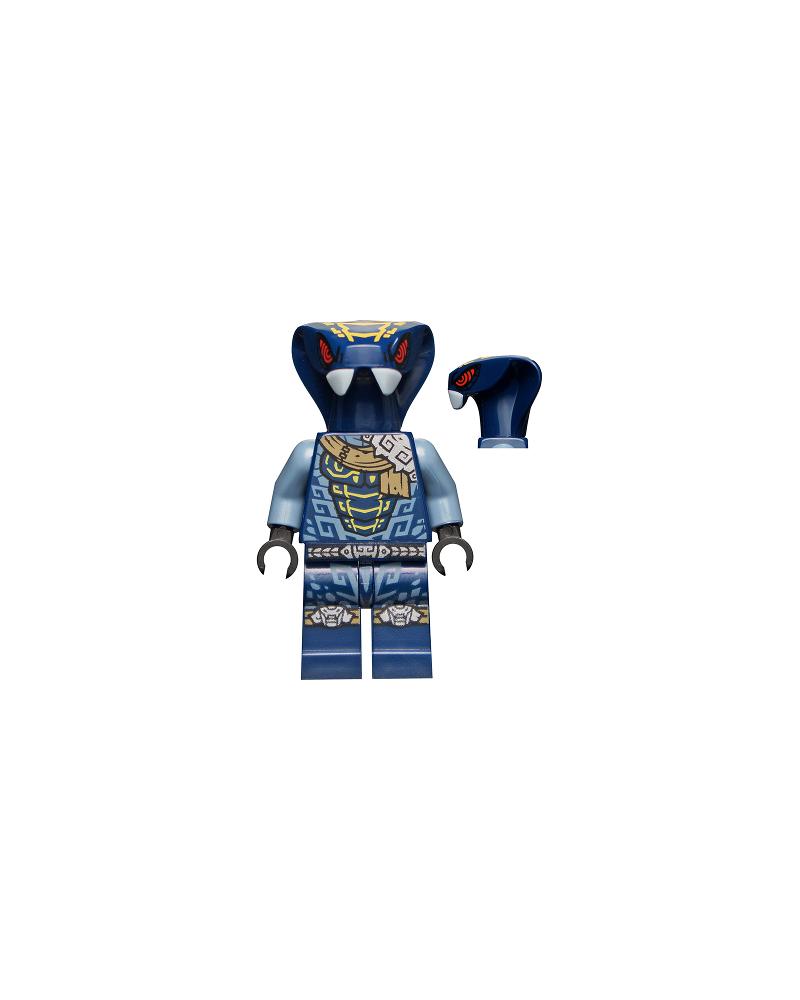 LEGO® minifigure Ninjago Mezmo  - Legacy njo709 71739