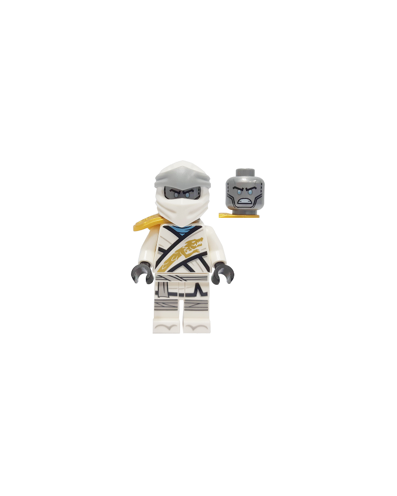 LEGO® minifiguur Ninjago Zane Legacy njo670 71739
