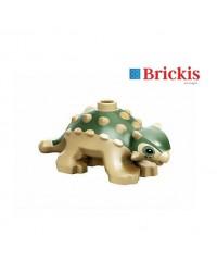 LEGO® Dinosaur baby 67443pb01 Ankylosaurus