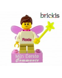 LEGO® minifigure for First Communion