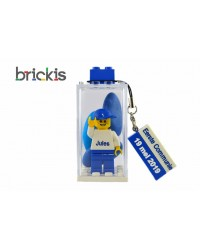 LEGO® minifigure First communion engraved