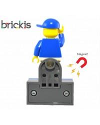 LEGO® Erstkomunion minifiguur & magnet Stein