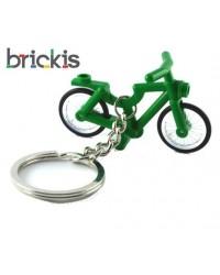 LEGO ® porte clef bicyclette