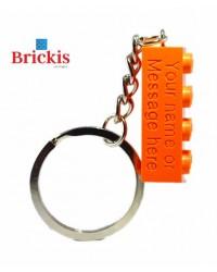 LEGO ® sleutelhanger met naam