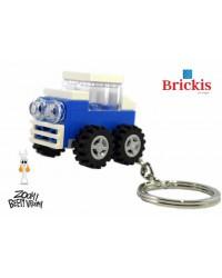 LEGO ® keychain car