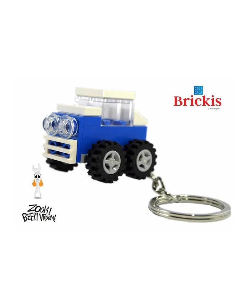 LEGO ® sleutelhanger auto