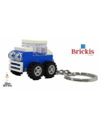 LEGO ® sleutelhanger auto tafelversiering