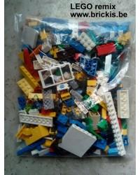 Used - LEGO ® 500 gr