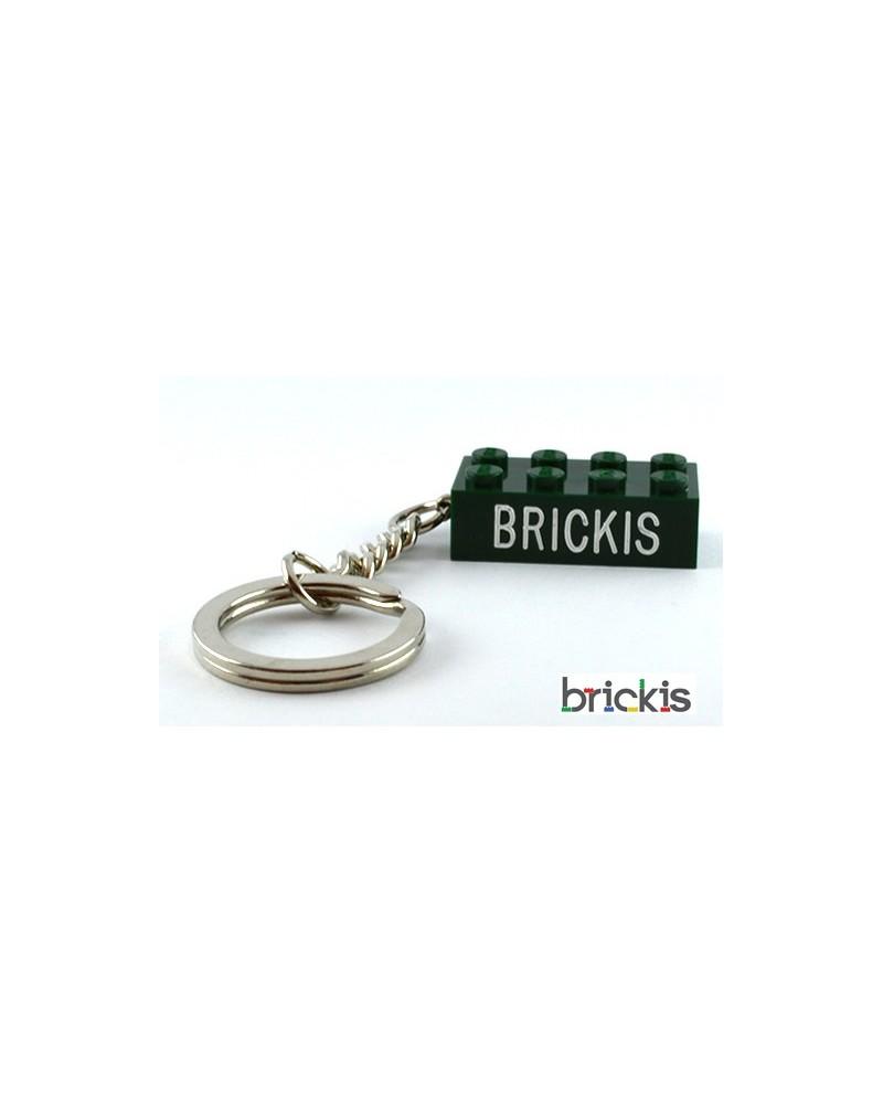 LEGO Schlüsselanhänger personalisiert graviert
