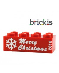 LEGO ® brick personalised 2019