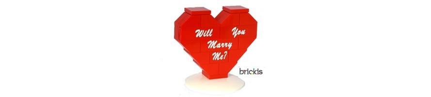 Hochzeit-Verliebt