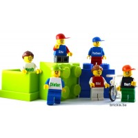 LEGO® engraved